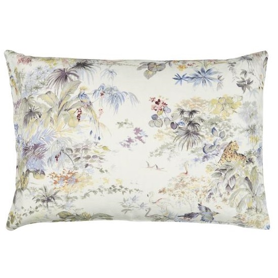 linen-cushion-cover-with-flowers-and-animals-70x50-cm-by-ib-laursen
