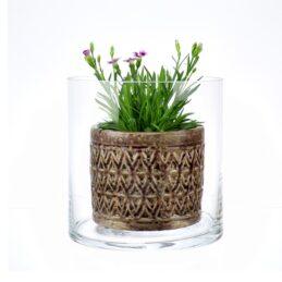 small-handmade-elegant-cylindrical-vase-candle-holder-20-cm
