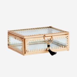 medium-rectangular-gold-glass-storage-box-with-tassel-by-madam-stoltz