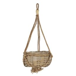 hanging-rattan-basket-with-plastic-inside-and-jute-string-by-ib-laursen