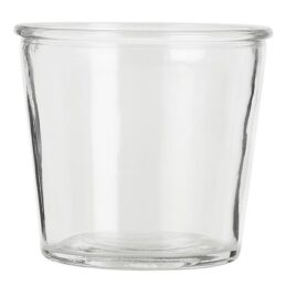 clear-glass-flower-pot-hannah-perfect-for-rope-plant-holder-small-by-ib-laursen