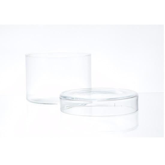 handmade-glass-jar-cookie-sweet-bonbon-storage-jar-lid-h9-cm