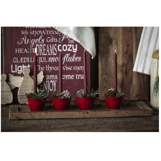 vintage-style-red-enamel-mini-espresso-cup-by-ib-laursen