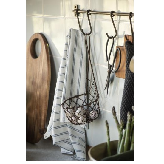 small-metal-wire-hanging-basket-pot-holder-brown-by-ib-laursen