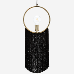 gold-pendant-lamp-with-black-tassels-by-madam-stoltz